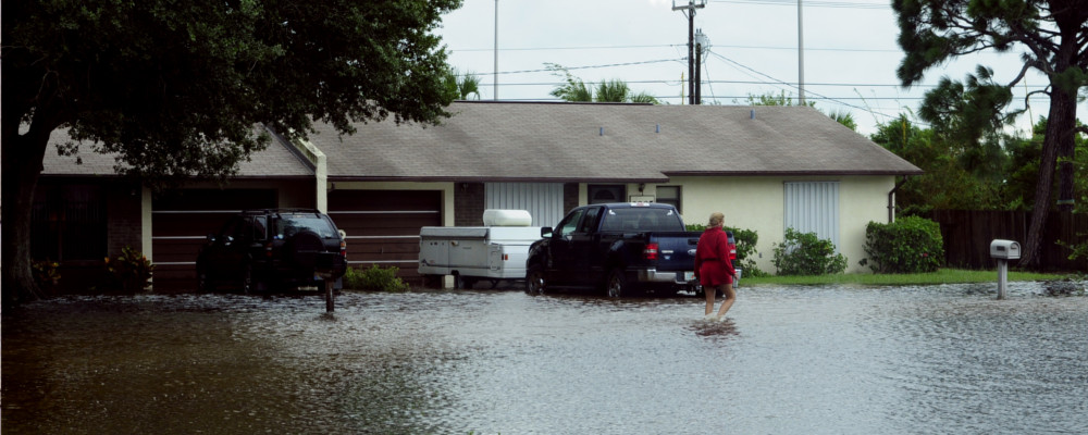 Flood Insurance in New Bern, NC